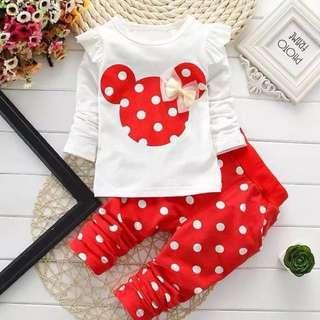 Mickey Mouse Set