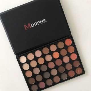 Morphe 35O Eyeshadow