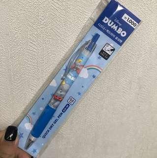 Disney Dumbo Quick Dry Gel Pen