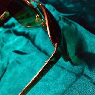MANGO Gold Sunglasses (Authentic-Original)