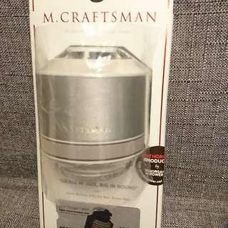 M.Craftsman Boom Bluetooth Speaker