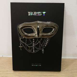 Beast - Midnight Sun
