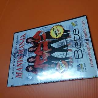 malay vcd songs