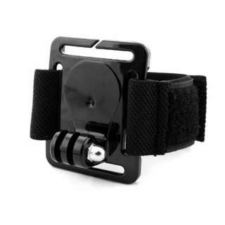 Brand New Wrist Mount for Gopro Hero