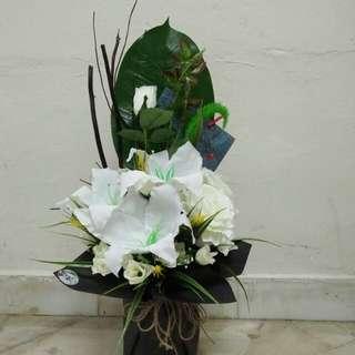 Flower Bouquet flower arrangement flower opening