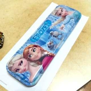 Frozen 冰雪奇緣 筆盒