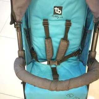 Tobby.co (tb) Stroller