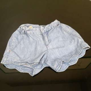 Gap Kids Short Pant Jeans