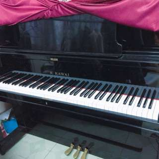 K-kawai直立式鋼琴