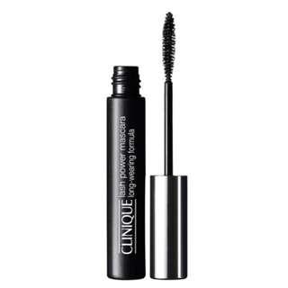 CLINIQUE Lash Power Mascara Long–Wearing Formula