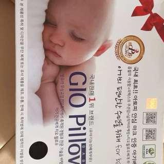 Gio嬰兒矯形枕