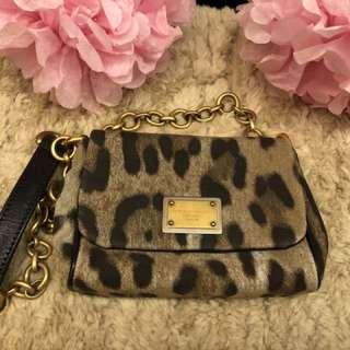 D&G petite shoulder bag