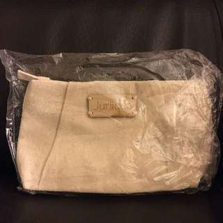 Jurlique cosmetic bag 化妝袋