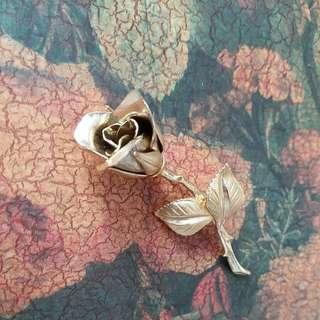 情人節禮物🌹玫瑰花🌹胸針
