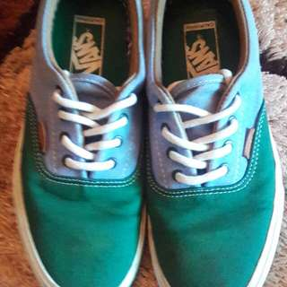 Vans original from Japan, size 6, insole 25,5cm Shoes only, No Box, good condition