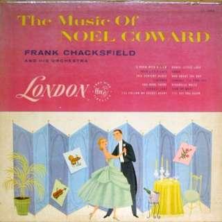 Frank Chacksfield vinyl LP