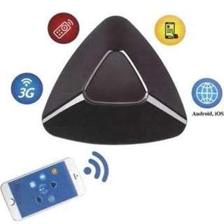W809I Smart Wifi Remote Control Series (Wi-Fi to IR)