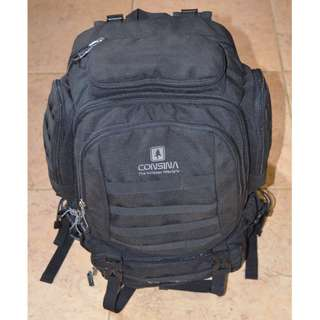 CONSINA Warrior 40l Daypack Army Series
