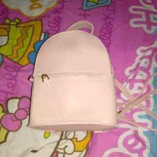 Miniso mini bagpack