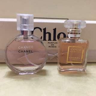(免運)Chanel 15ml 小香