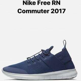 Nike Free RN Flyknit Commuter