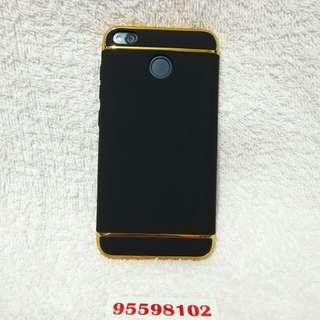 Deluxe mobile case for Redmi 4X (Xiaomi)