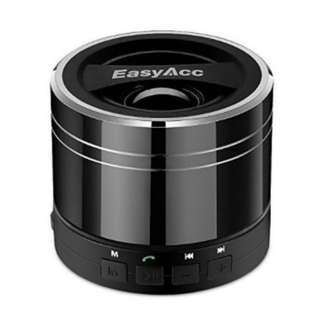 EasyAcc Mini Portable Bluetooth 4.0 Speaker with Mic