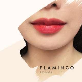🌷 MUSE LIP & CHEEK TINT: FLAMINGO