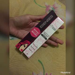 Mascara esenses volume waterproof