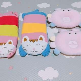 Babies soft pillows