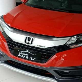 Honda HRV prestige Mugen 2017