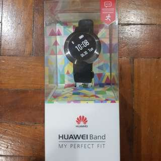 Huawei Band My Perfect Fit