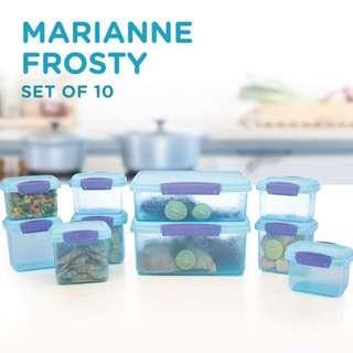 Marianne Frosty