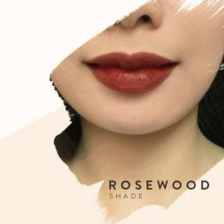 🌷 MUSE LIP & CHEEK TINT: ROSEWOOD