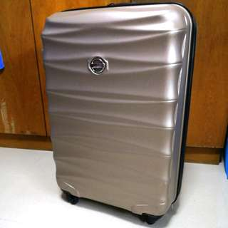 Condotti Luggage Bag