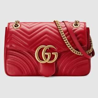 Gucci Marmount 2016