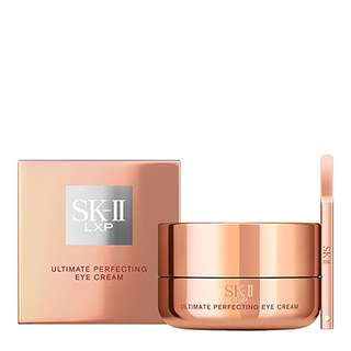 100% Authentic SK-II LXP ULTIMATE PERFECTING EYE CREAM