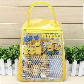 Minion Goodie Bag