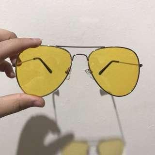 Kacamata kuning