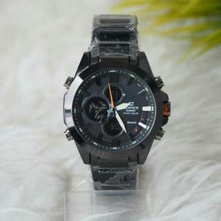 CASIO EDIFICE MEN STEEL LIMITED EDITION WATCH