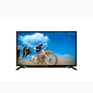 Kredit TV Bunga 0% Sharp LED LC-32LE295I Tanpa Kartu Kredit