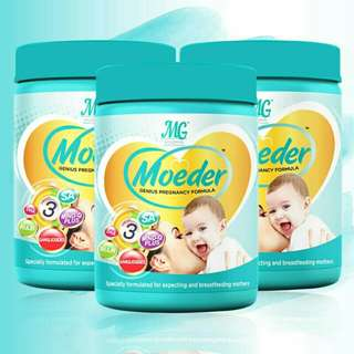 🔥MOEDER MILK BOOSTER from Hq🔥