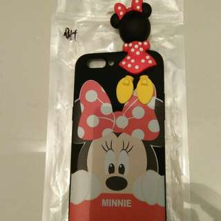 Minnie Mouse Handphone Cover