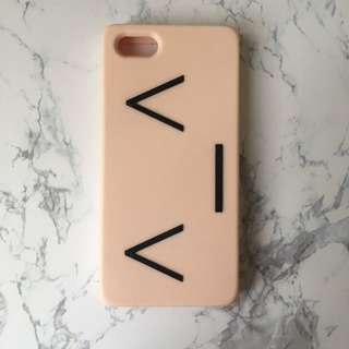 Aritzia iPhone Case