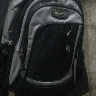 Back pack realpolo