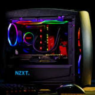 Gaming PC (NZXT + Rgb combo + 1060 6gb)