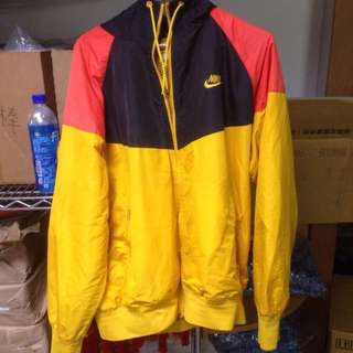 🚚 Nike 古著外套 運動外套 籃球外套 健身外套