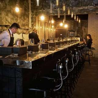 Full/Part time crew for bar and cafe
