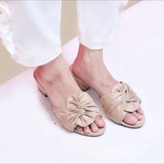 Myca Sandal By Local Shoes