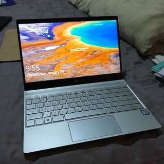 HP Laptop Envy 13-Inch 8GB 512GB (For Sale in 2025)